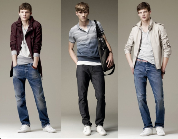 BURBERRY_DENIM _summer_09