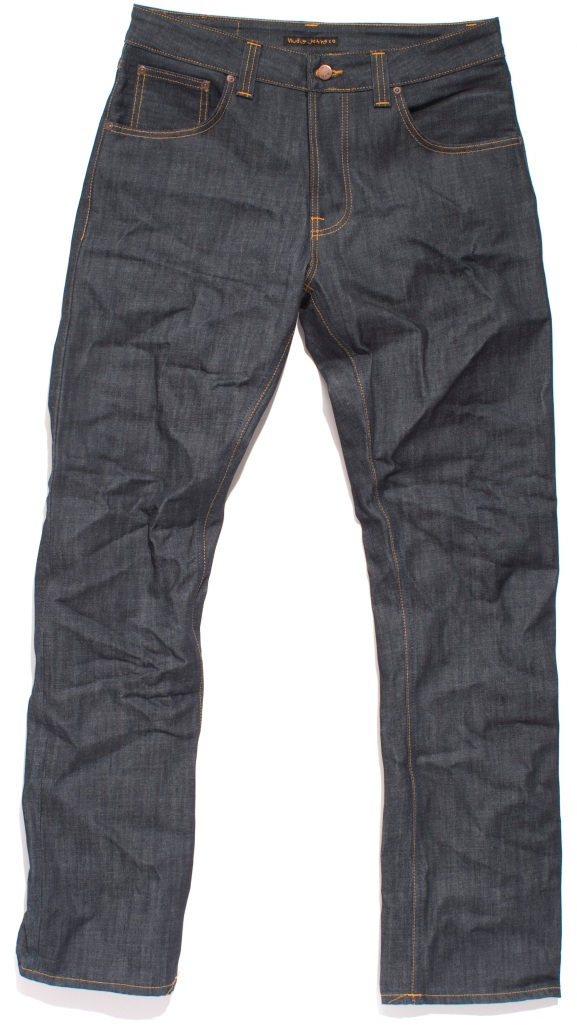 110615/Easy Emil - Dry Navy Organic-front