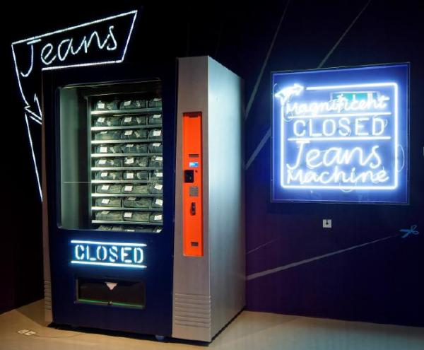 CLOSED_Jeans_Machine